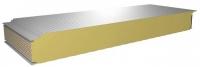 Стінові сендвіч панелі PIR 150 - 1669грн/м.кв. кількість до 100м.кв. Доставка в -Чернівецьку область. Монтаж.