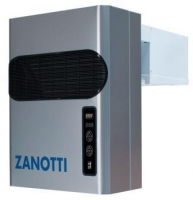 Моноблок класа ''Professionale'' BZN220T213F ( -25…-20°С) 380V